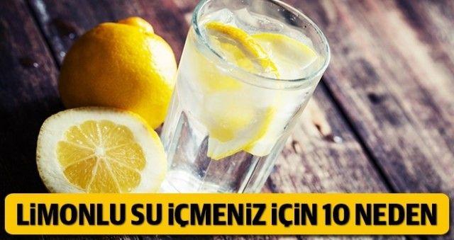 pSindirime Yardımcı. Limon suyu sindirim sistemini toksinlerden arındırır, midedeki yanma ve şişkinlik gibi rahatsızlıklara da iyi gelir./p