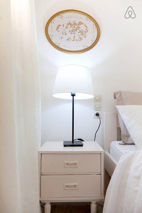 Δείτε αυτήν την υπέροχη καταχώρηση στην Airbnb: Lovely Jasmin Apartment - Διαμερίσματα προς ενοικίαση στην/στο Mires