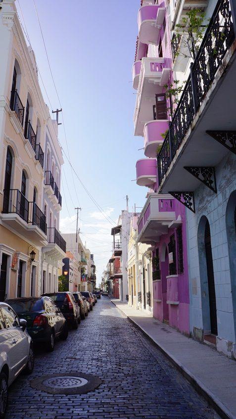 The strangest paradise on Earth, Puerto Rico
