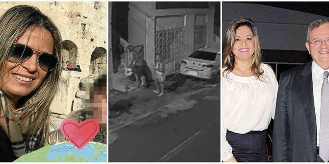 Συγκλονίζει η 11χρονη κόρη Αμοιρίδη: Ο μπαμπάς μου σκοτώθηκε από