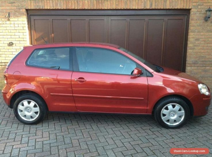 VW Polo S 1.4 LOW MILEAGE #vwvolkswagen #polo #forsale #unitedkingdom
