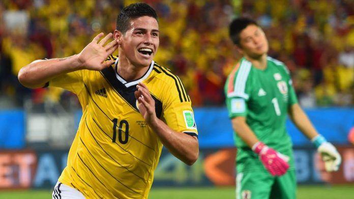 Ver online Colombia vs Brasil en vivo 05 septiembre 2017 - Ver partido Colombia vs Brasil en vivo 05 de septiembre del 2017 por la Eliminatorias Conmebol. Resultados horarios canales de tv que transmiten.