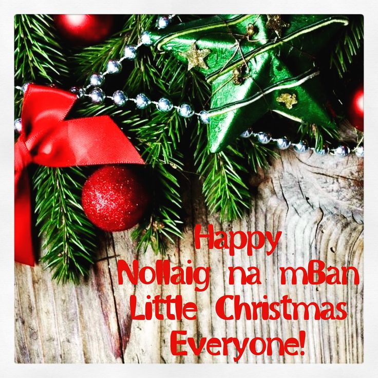 Happy #nollaignamban #littlechristmas to all you Special Women! Have an Amazing day! #ireland #dublin #irish #epiphany #womenschristmas #feast #celebration #women #ladies #holiday #music #christmastree #fun #special #girlsnight #love #loveyourself #heart #home #tradition #pub #food #party #family #friends #festive #cheer #dayoff