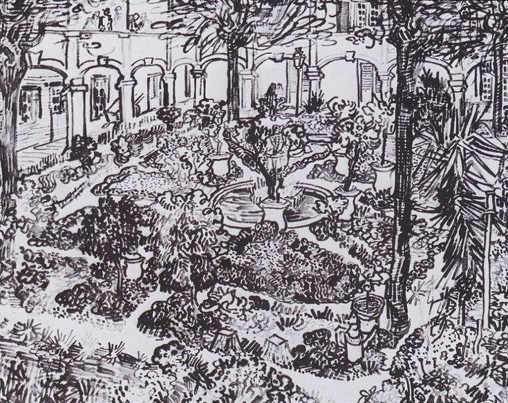 garden-of-hospitals-in-arles.jpg (900×714)