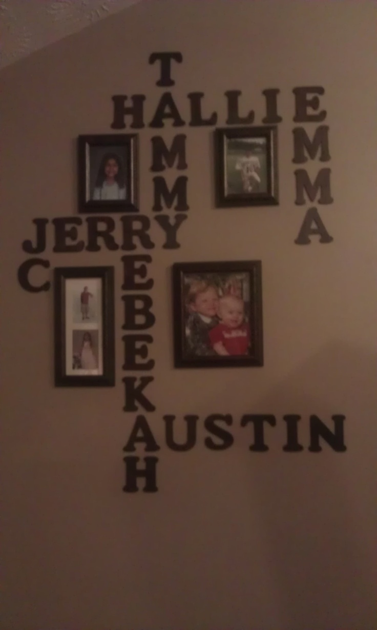17 best images about hobby lobby decor ideas on pinterest With hobby lobby wall decor letters
