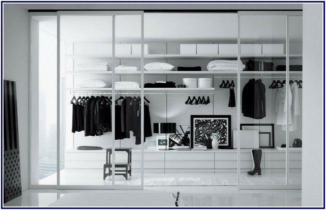 Terrific Walk In Closet Design Plans