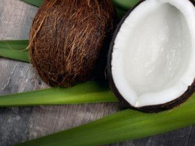 10 facts about coconut oil - body+soul