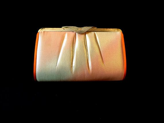 Kimono giapponesi Vintage Pochette Vintage di FromJapanWithLove