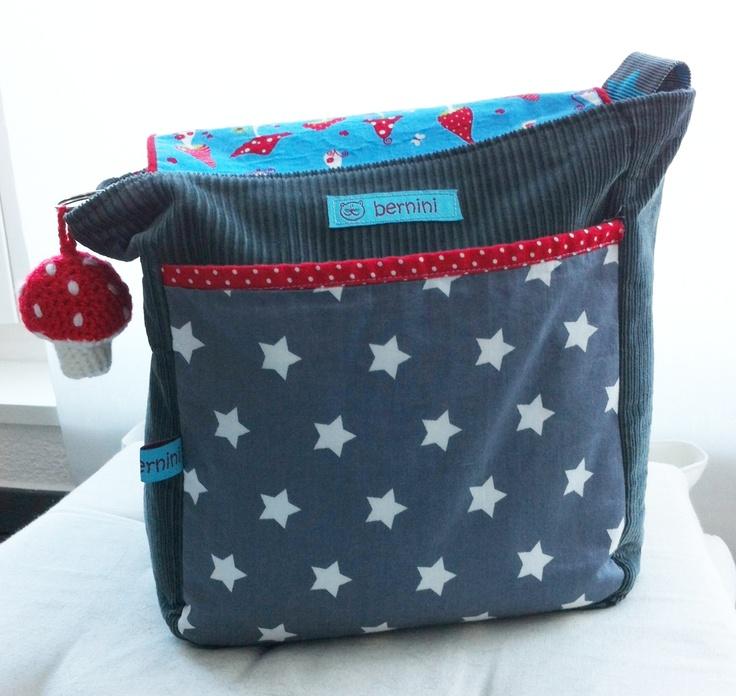 kindergartentasche RudiTWO - Schnitt: http://www.lillesolundpelle.de/epages/63406511.mobile/?ObjectPath=/Shops/63406511/Products/t20=de_DE
