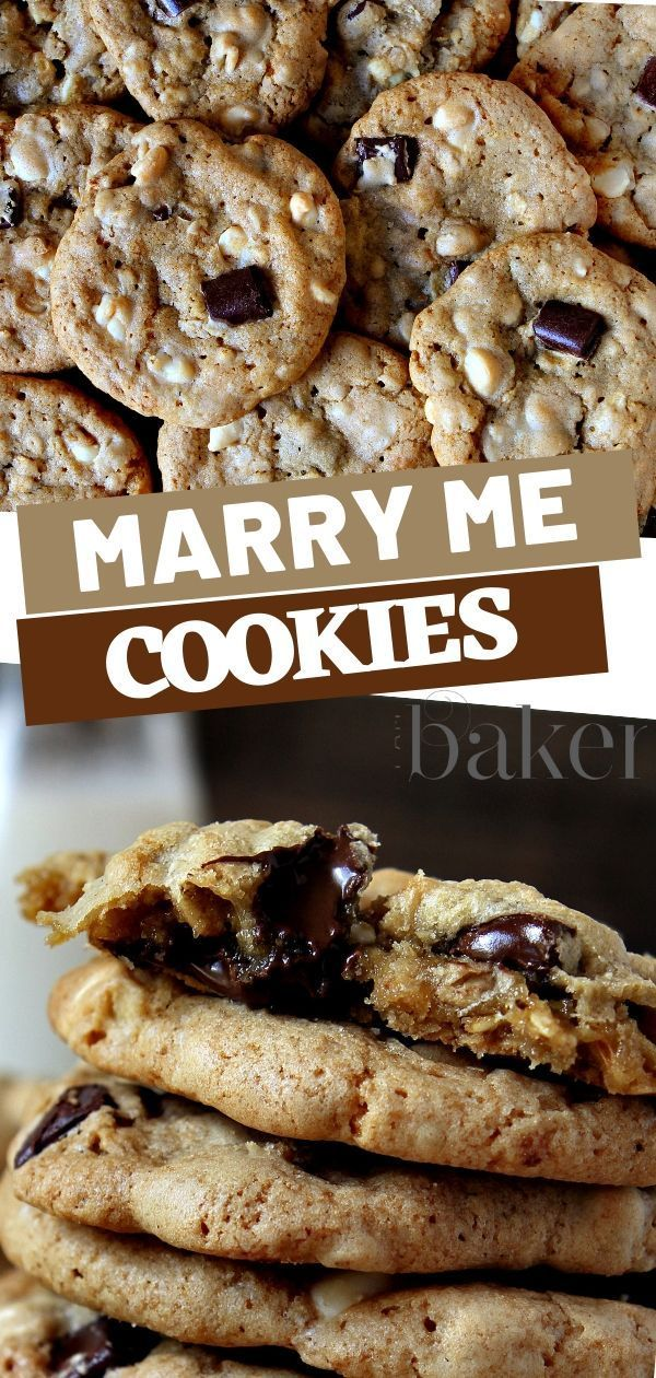 These chocolate chip cookies are a fabulous way to get your loved one's atte…