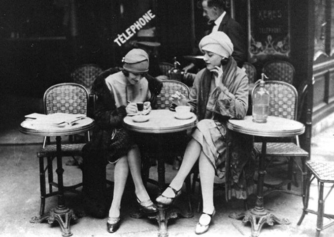 Book The Roaring Twenties
