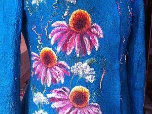 Спа-девичник валяльщиц 1 | Ярмарка Мастеров - ручная работа, handmade