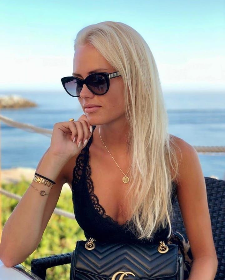Sweden The Land Of The Hottest Women On The Planet Photos Protothemanews Com Swedish Girls Model Style