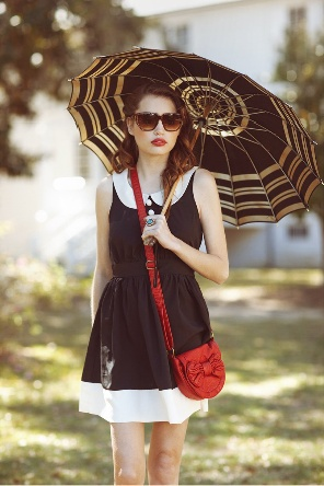 Black in the Summer
