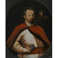 Ubiory na dworze króla Jana III