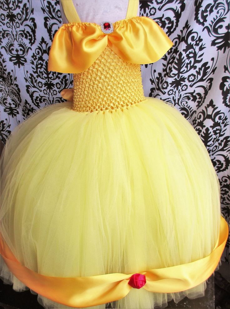 Excited to share the latest addition to my #etsy shop: Beauty Princess Dress/Princess Costume/Yellow Princess Dress/Beauty and the Beast/Princess Beauty/Princess Tutu/Princess Dress/Girls Dresses #costume #children #birthday #halloween #babygirldresses #girlsdresses http://etsy.me/2HO3zEI