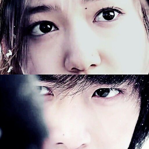 Park Shin Hye and Lee Wan <3