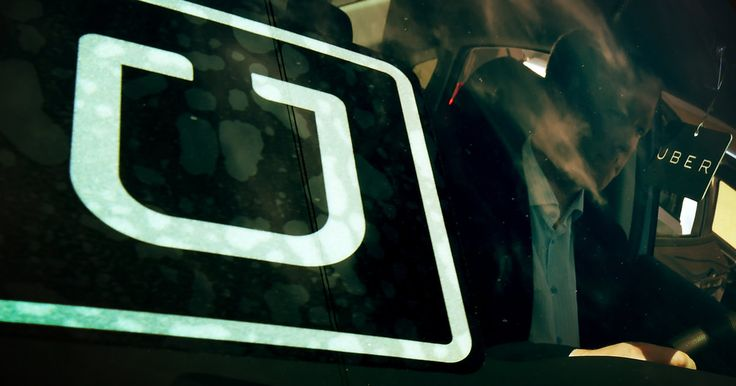 What We Call Uber Drivers Has Huge Implications #Tech #iNewsPhoto
