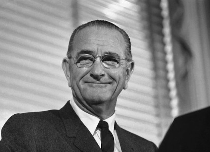 a biography of lyndon baines johnson 36th president of the united states About the thirty-sixth president of the united states lyndon b johnson, his birth, death, biography, description, facts and quotes 36th president.