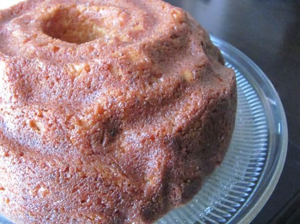images ofold fashioned desserts recipes | Old-fashioned Whiskey Cake Recipe - Food.com - 96446