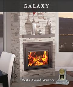 Foyer Suprême Fireplaces - Foyer au Bois Montreal Wood Burning Fireplaces - Zero Clearance fireplace Inserts, Wood burning insert, Chimney liners, EPA fireplace, Stove insert, See-through fireplaces, Foyer encastrable, Foyer à dégagement zéro, Foyer au double face