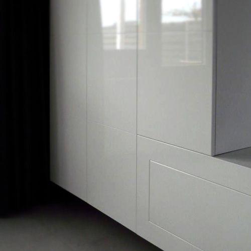 59 best images about maandspecial augustus 2013 wit on pinterest tes workshop and design - Appartement duplex winder gibson architecte ...