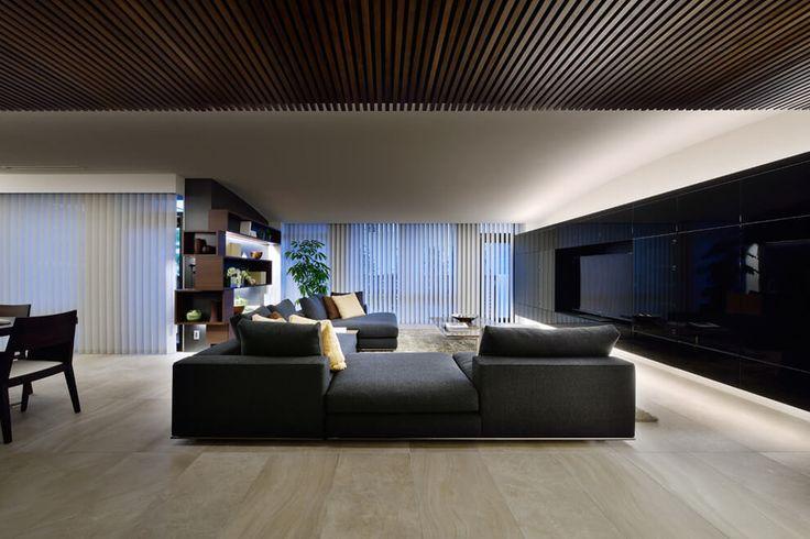 17 best ideas about decoracion de salones modernos on - Decoracion salones modernos ...