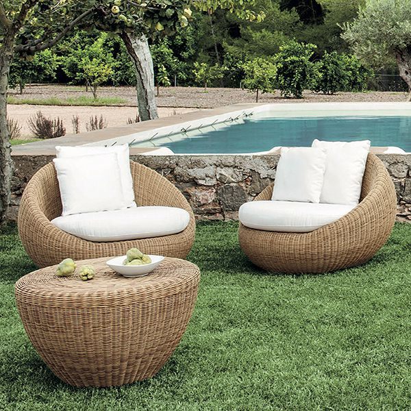 outdoor wicker lounge chairs lounge