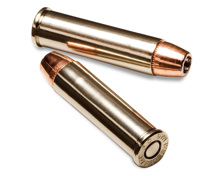 The .327 Federal Magnum has the highest loaded pressure out of any handgun cartridge. To learn more about this bullet, check out our ammo store Orange County blog.