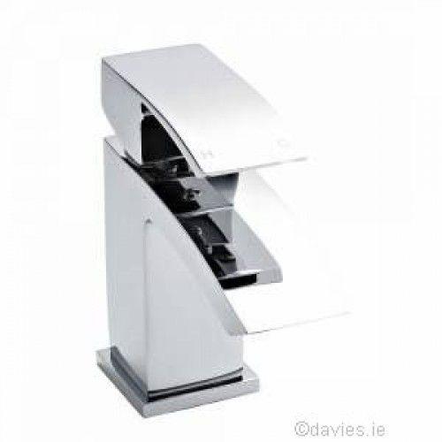 Sinclair Basin Mixer contemporary design at a good price