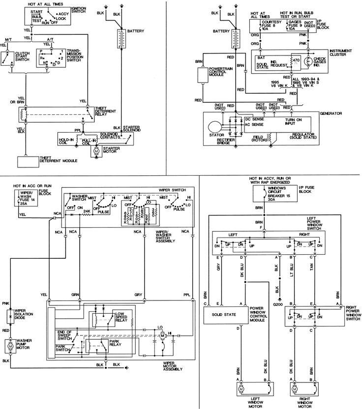 Wiring Diagram 94 Chevy S10 Endearing Enchanting 1994 1500 With Silverado Chevy Trucks Electrical Wiring Diagram Widebody Ferrari