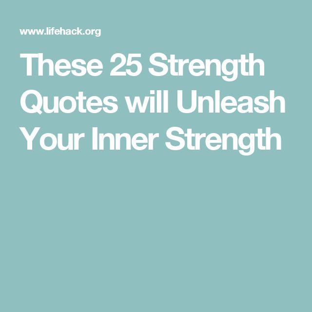 Finding Inner Strength Quotes: Best 25+ Inner Strength Ideas On Pinterest