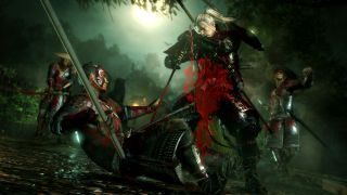 Another Nioh demo on the way, sick new trailer out now