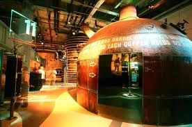 Image result for old guinness brewery