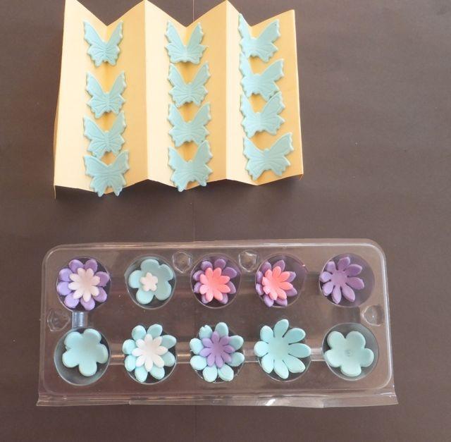 Cake Decorating Glue : 34 best Edible Glue images on Pinterest Edible glue, Cake decorating and Gum paste