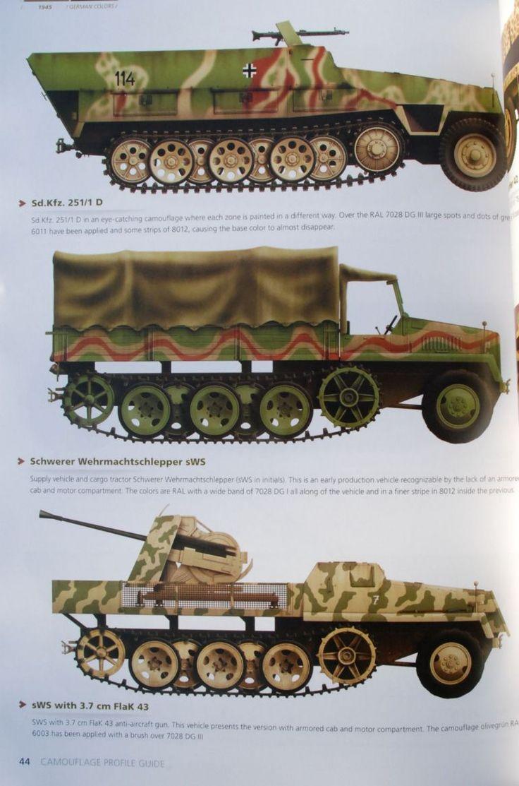 sd.kfz &SwS Profiles (768×1162)
