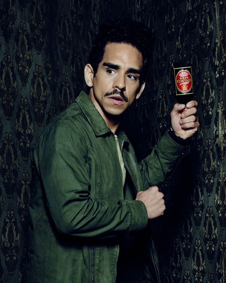 "Interview: Actor Ray Santiago, ""Ash Vs. Evil Dead"""