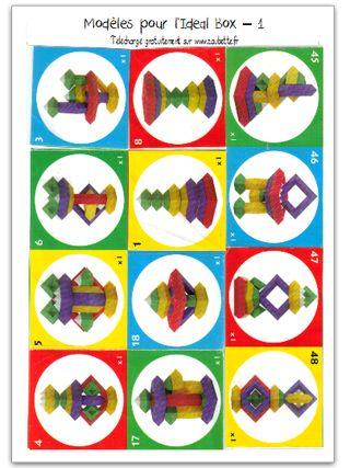 Zaubette | Bloglovin' : les fiches imprimables de la pyramide