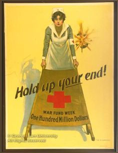 「women's role in ww1 propaganda」的圖片搜尋結果