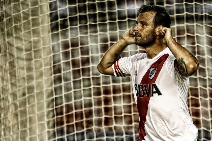 Fernando Cavenaghi. #River #RiverPlate #Goles