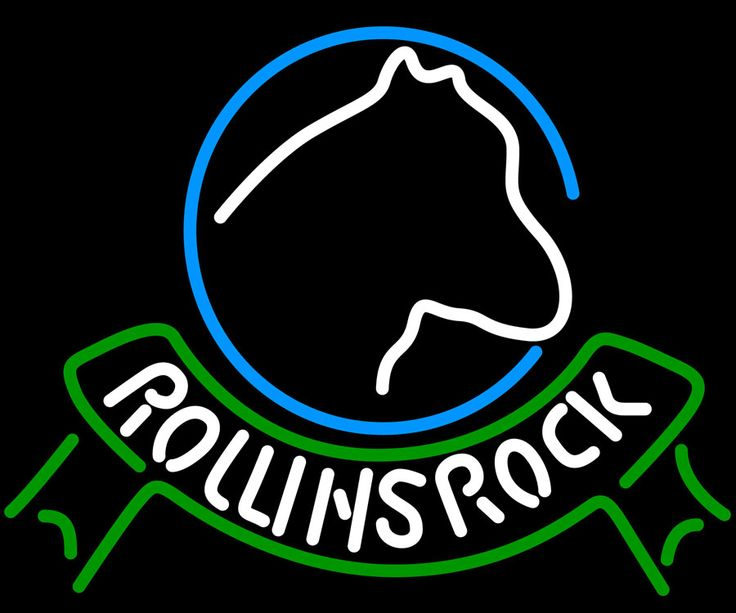 100 best Rolling Rock Neon Beer Signs & Lights images on ...