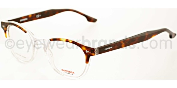 Carrera CA 6191 Carrera CA6191 805 Havana/Crystal Carrera Glasses   2012 Carrera Eyewear Frames Online from UK Opticians