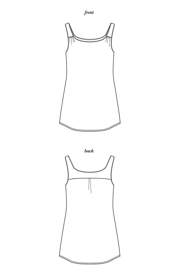 24 best Sewing Patterns I Own: Tops images on Pinterest   Clothes ...
