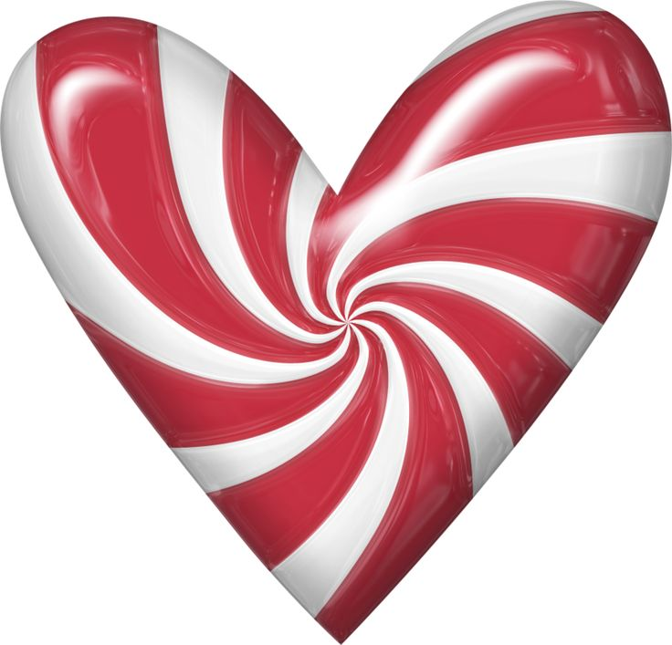 Best clip art christmas peppermints candy canes images