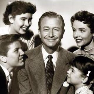 """""""Father Knows Best"""" ~ Never Missed an Episode Every Thursday Night!"""