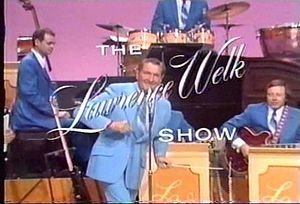 The Lawrence Welk Show: Taps Dance, Childhood Memories, Memories Lane, Sunday Night, My Dads, Lawrence Welk, House, Saturday Night, Kid