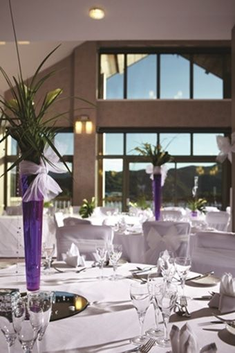 The Quay Hotel & Spa Wedding Venue  View this stunning venue, it's incredible views and more at:  http://www.tyingtheknot.org/quay-hotel.htm  #weddingvenue