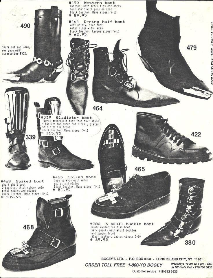 """gothiccharmschool: """"I miss these sort of shoes. batavia-bellamorte: """" I miss walking into shops on Melrose and seeing shoes like these everywhere…"""