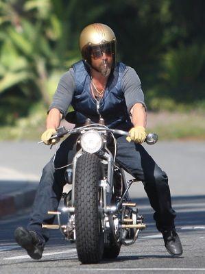 バイクと! : 【画像】ライダー貼っていく