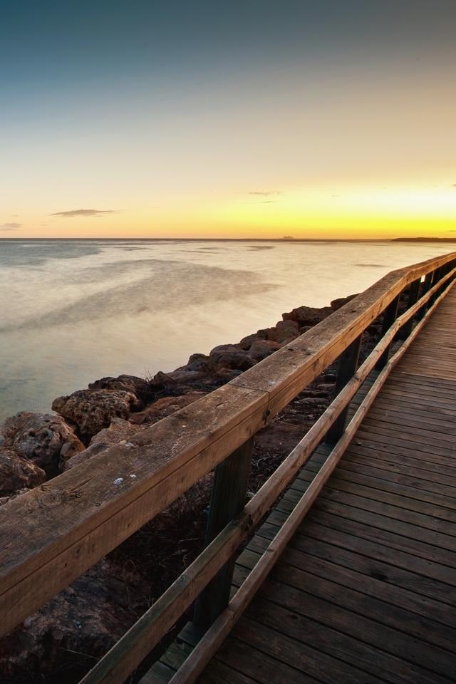 Stansbury, York Peninsula, South Australia
